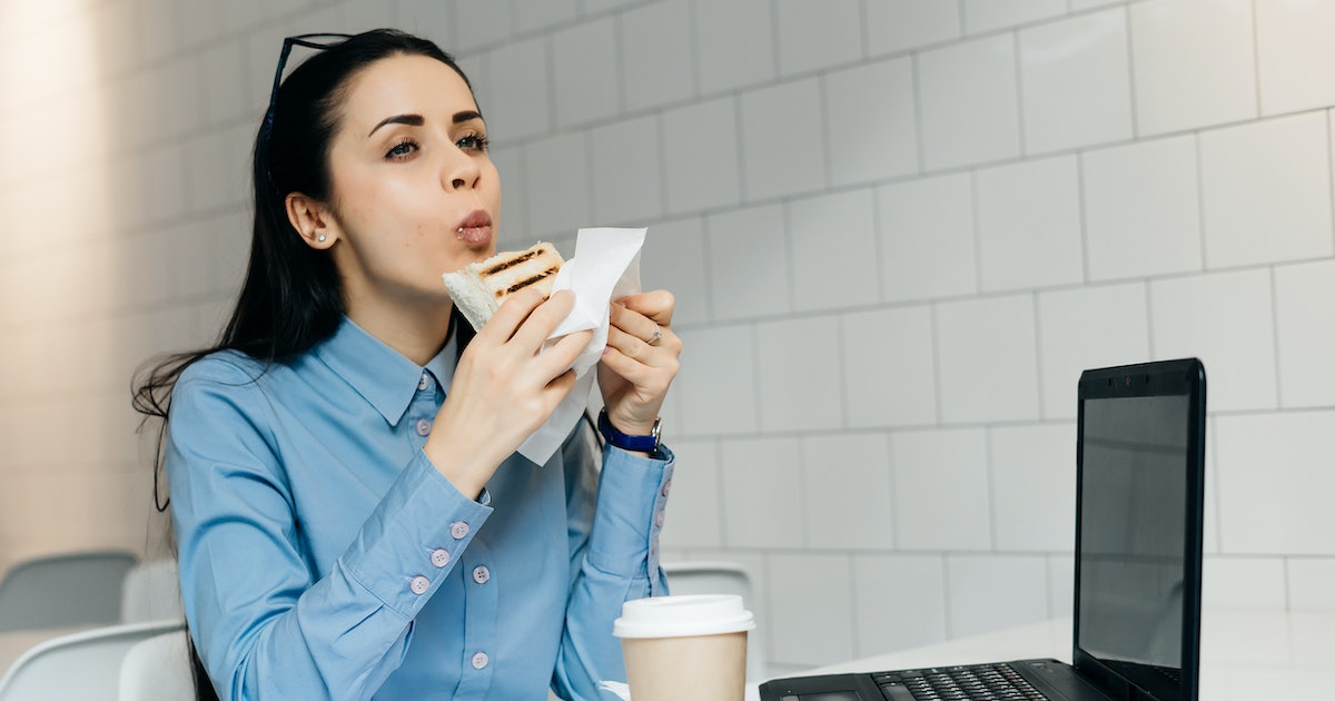 What Are The Most Antisocial Desk Foods? Egg & Fish Are Two Very Unpopular Choices