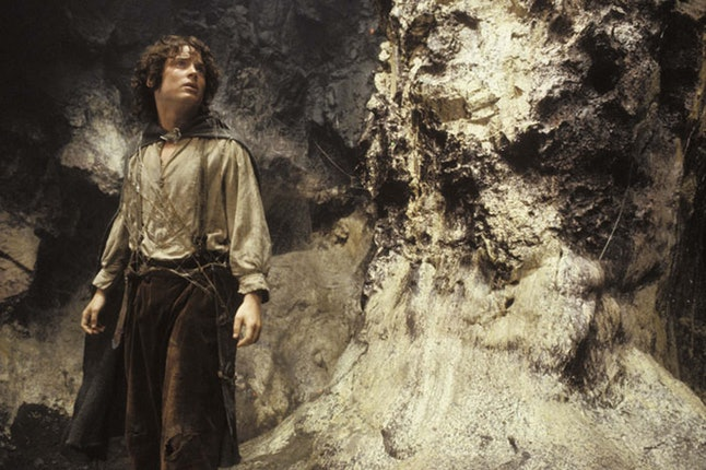 The Lord Of The Rings: The Return Of The King,  Elijah Wood,  Frodo Baggins (Character)