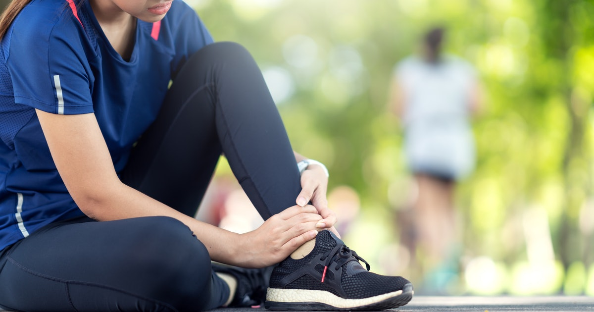 Do I Have Arthritis? 5 Health Issues That Often Get Misdiagnosed As The Joint Disease