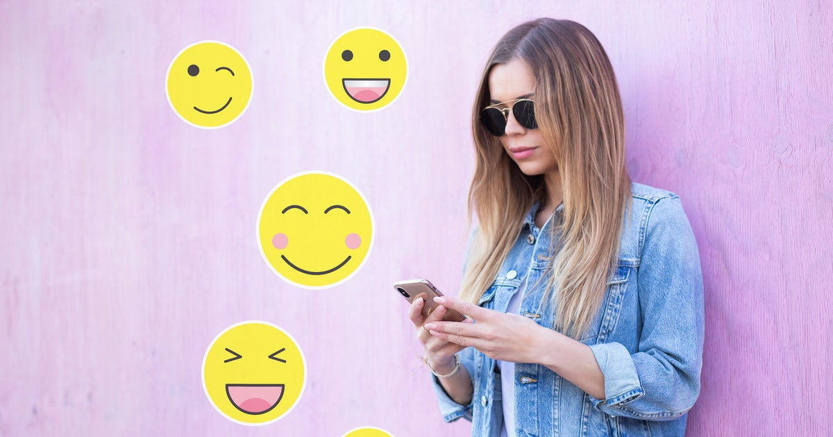 How To Search For Emojis, So You Never Have To Scroll Through Them All Again