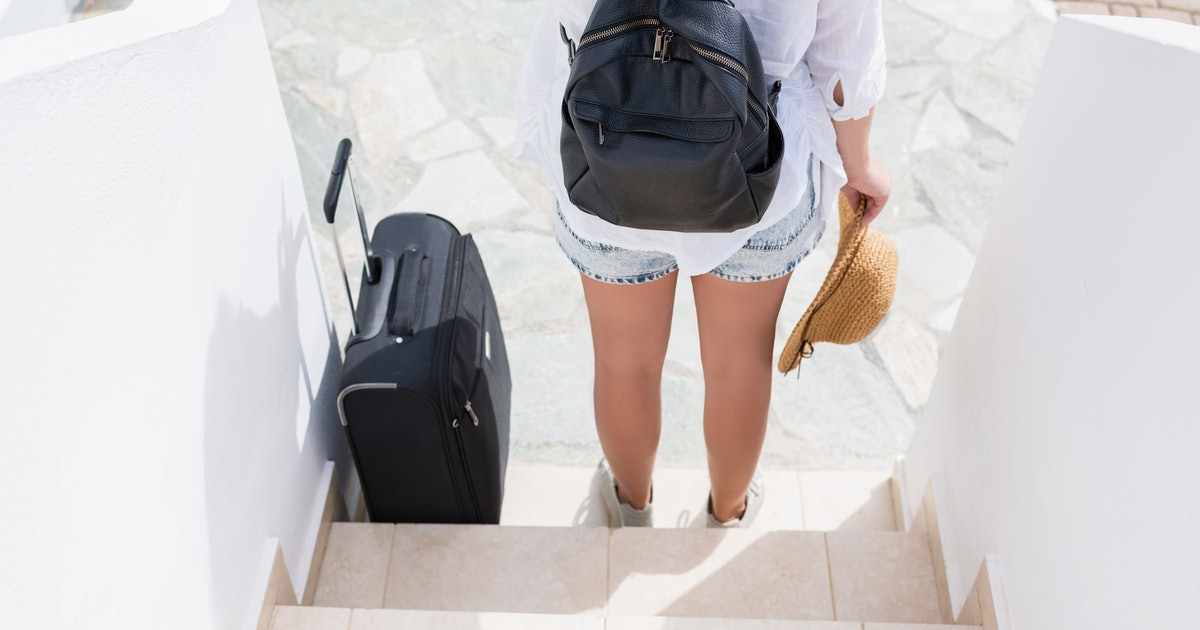 How To Travel With A Chronic Illness, According To 18 People Who Do It Regularly