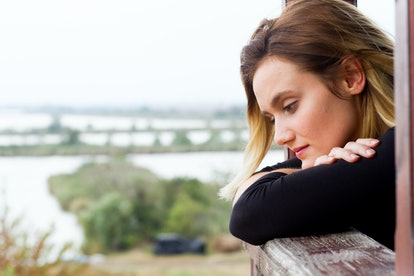 Labelling your emotions can help you feel in control so you can deal with them in a healthy way.