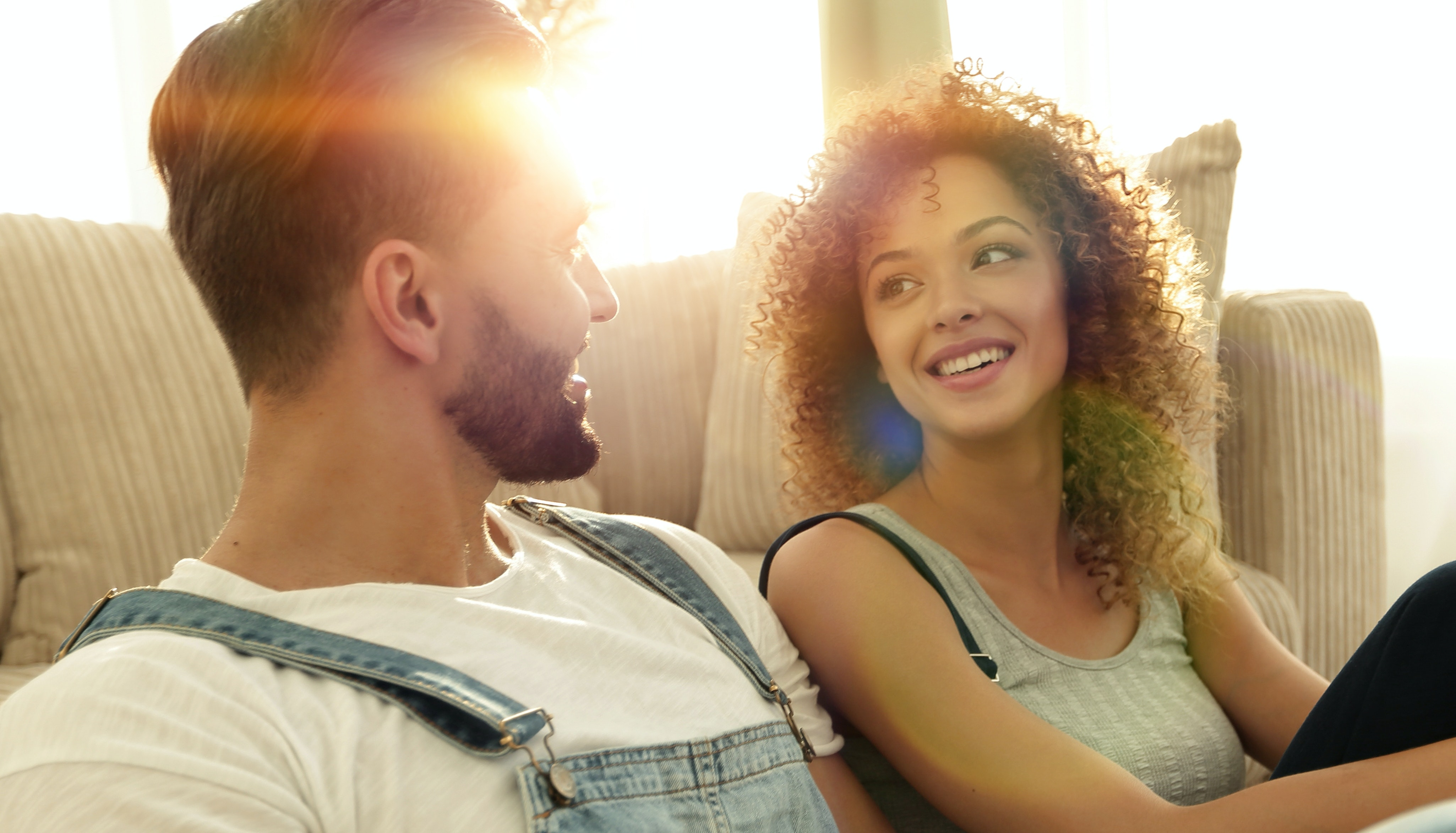 If You're Not Ready To Say I Love You, Here's What To Say