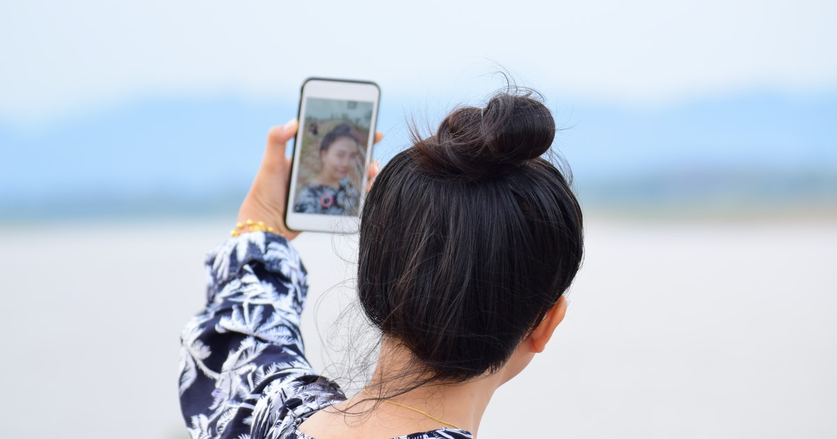 What Does FaceApp Do With Your Information? People Are Raising Security Concerns