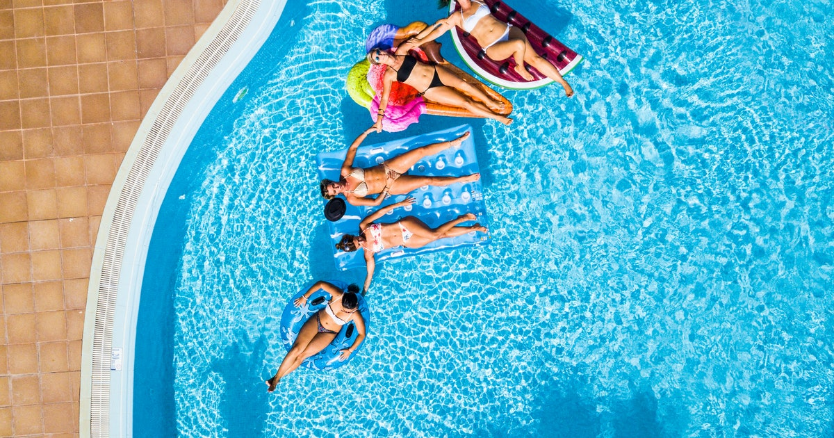 What Mercury Retrograde July 2019 Means For Your Summer Holiday Plans, According To An Astrologer