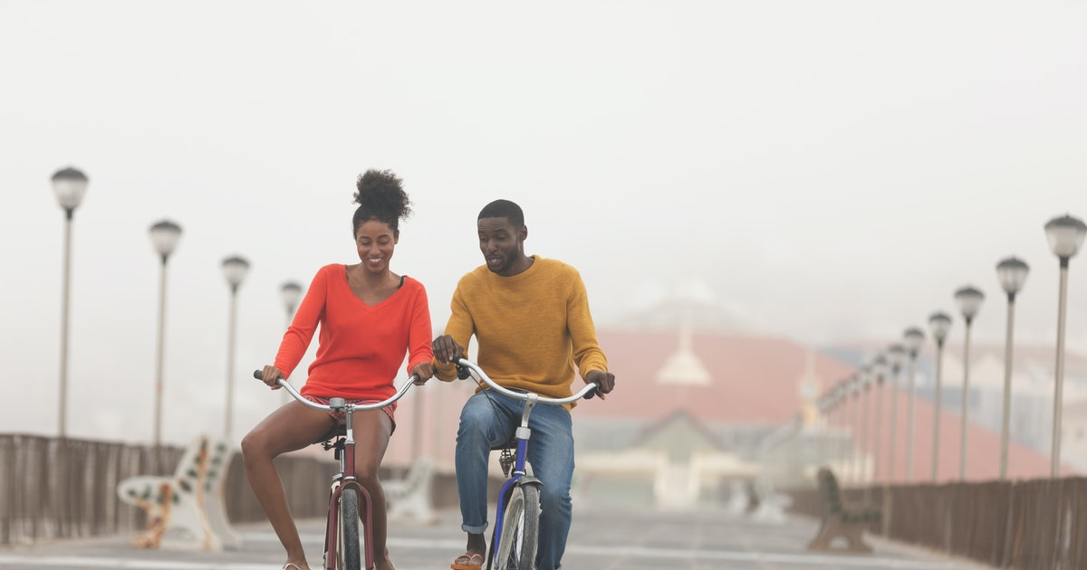 What Really Determines If You ll Remain Friends With Your Ex