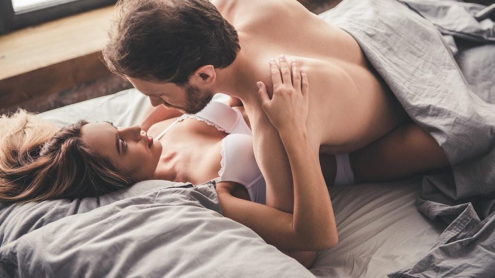 Wife Makes Husband Fuck