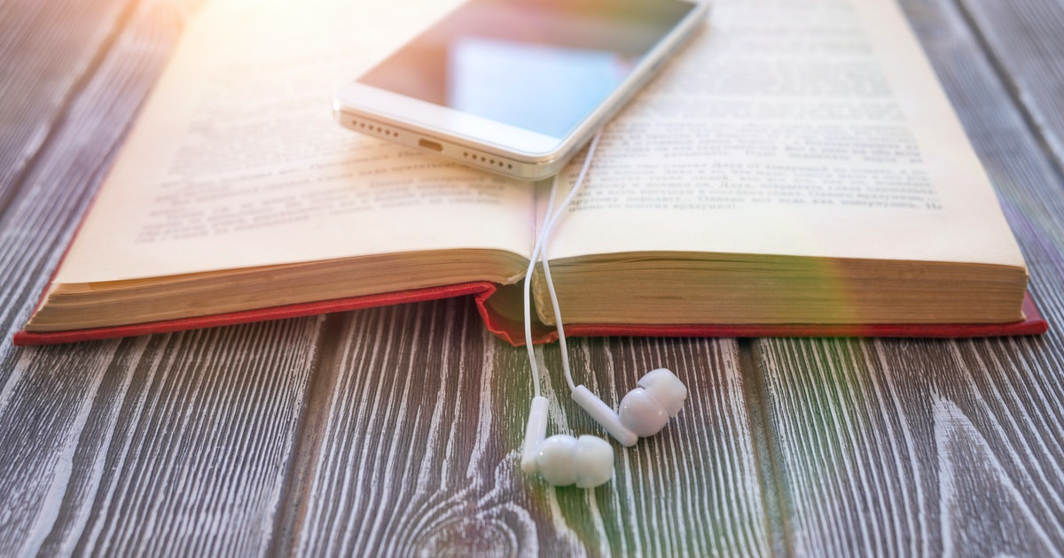 10 New Microhistory Audiobooks That Will Help You Learn While You Listen