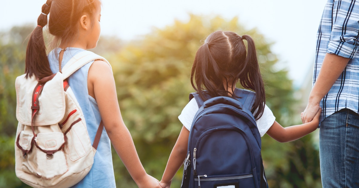 3 Ways To Get Involved In The PTA, Even If You Don't Have Time