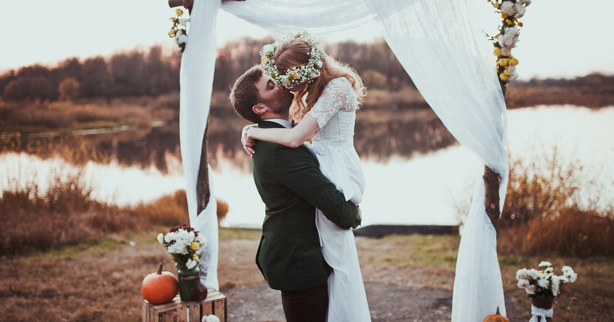 110 Clever Wedding Hashtags That'll Ensure The Memories Live On Forever