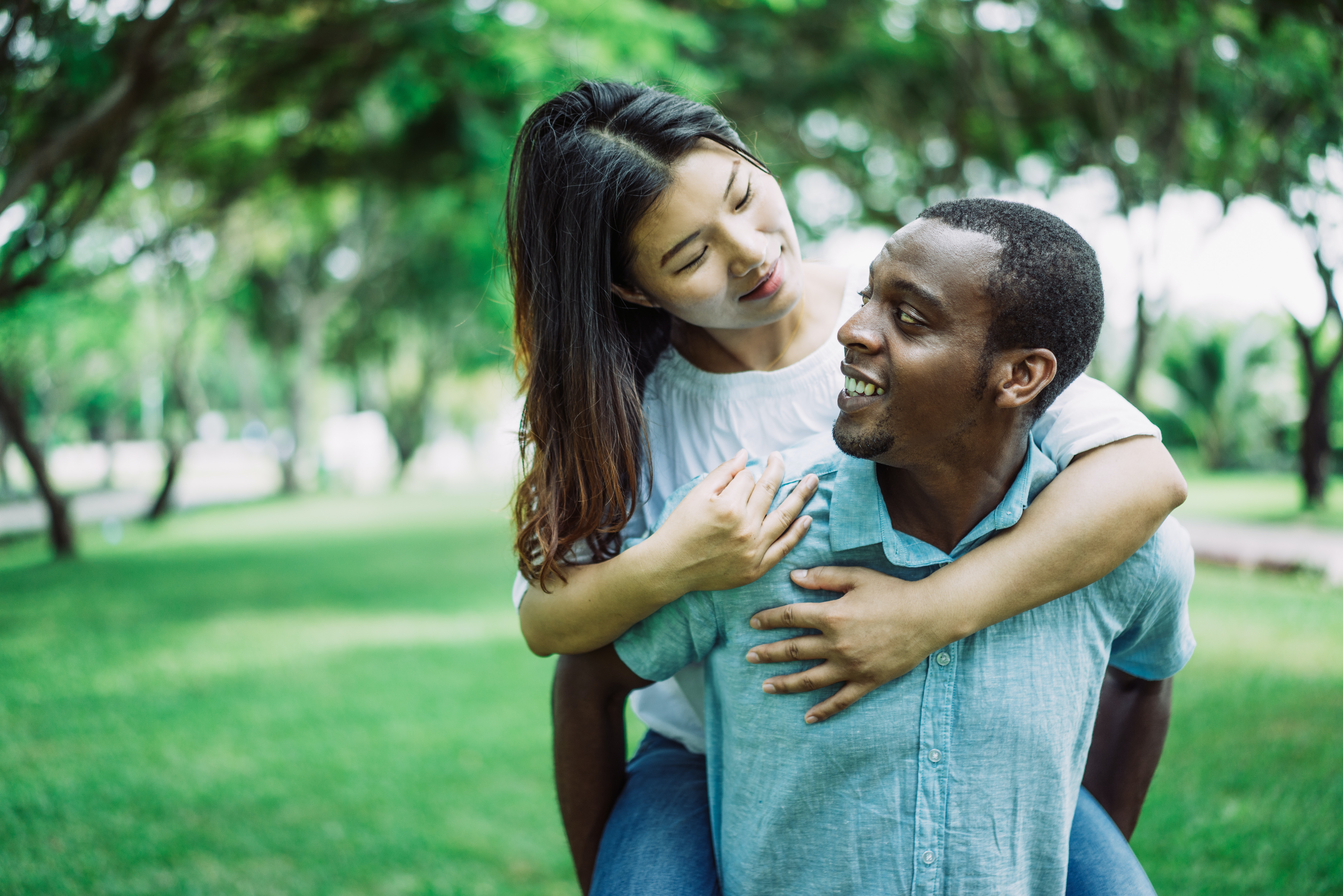 3 Myers-Briggs Personality Types That Fall In Love Most