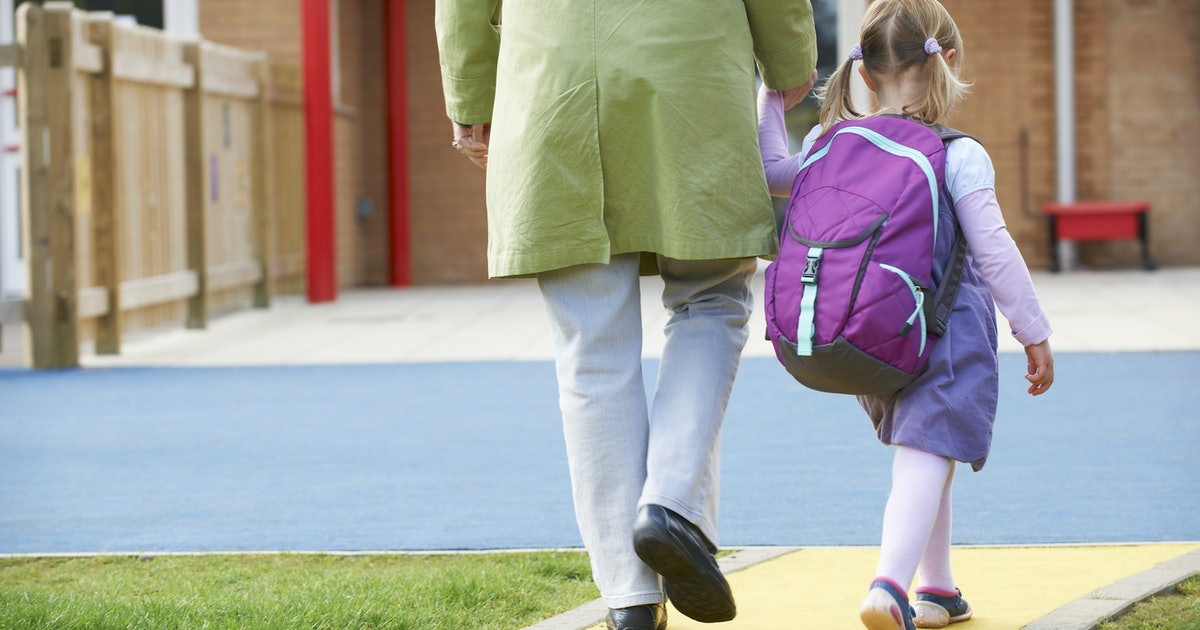 10 Embarrassing School Drop-Off & Pick-Up Moments, From Moms Who Survived Them