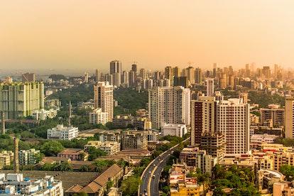 City of Mumbai