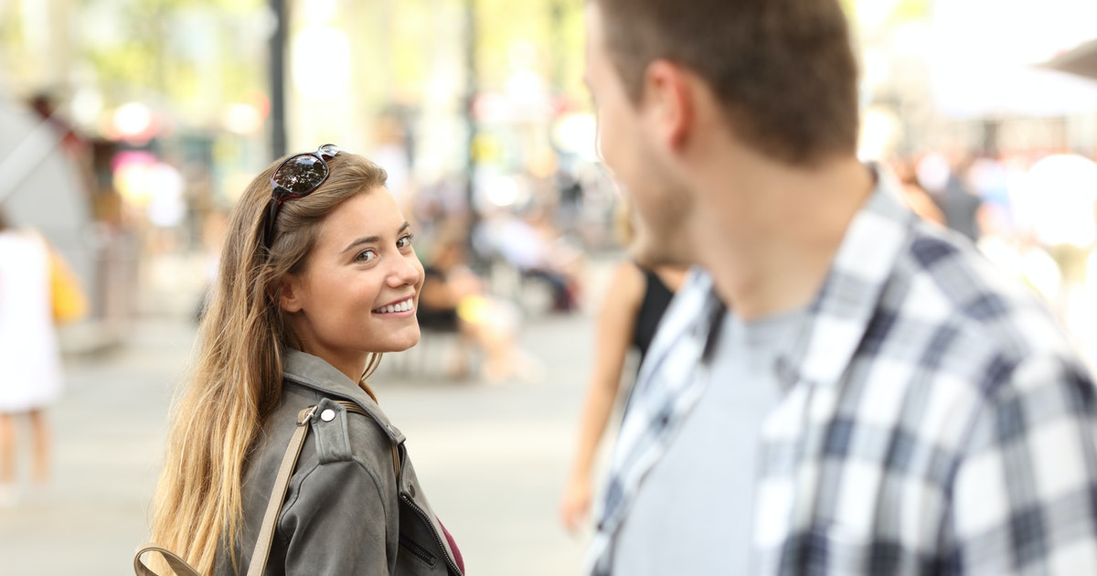 3 Myers-Briggs Personality Types That Fall In Love Most Often — How Lucky They Are!