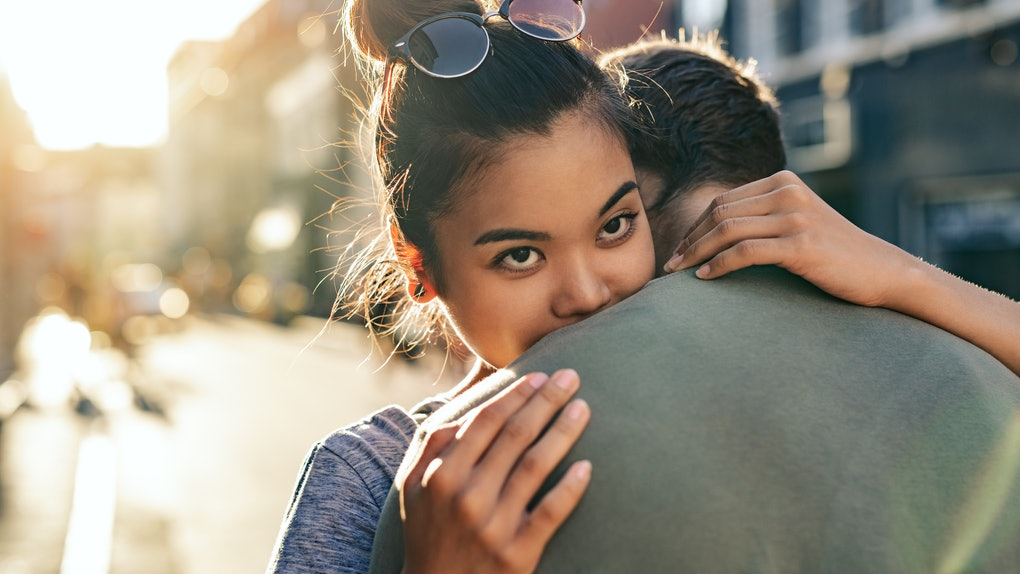 Rebound relationships are meant to make you feel better after a breakup, and often don't last as a result.