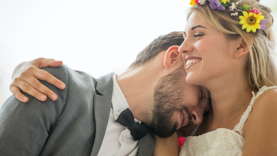If You Want To Get Married, You're Likely 1 Of These 4 Zodiac Signs