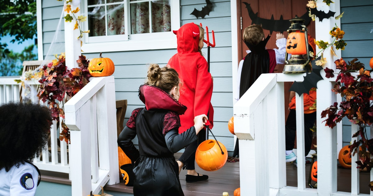 Petition To Move Halloween To Last Saturday Of The Month Goes Viral, But Does It Have Any Hope?