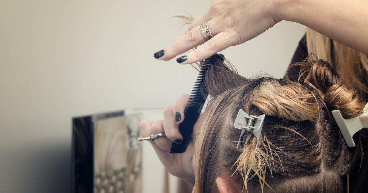 Can I Get Bangs With Thin Hair? An Expert Shares Her Top Tips For Cutting & Styling Fine Strands