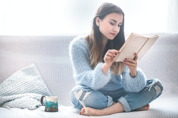 Wondering how to cope with loneliness during the coronavirus outbreak? Consider starting a virtual book club.