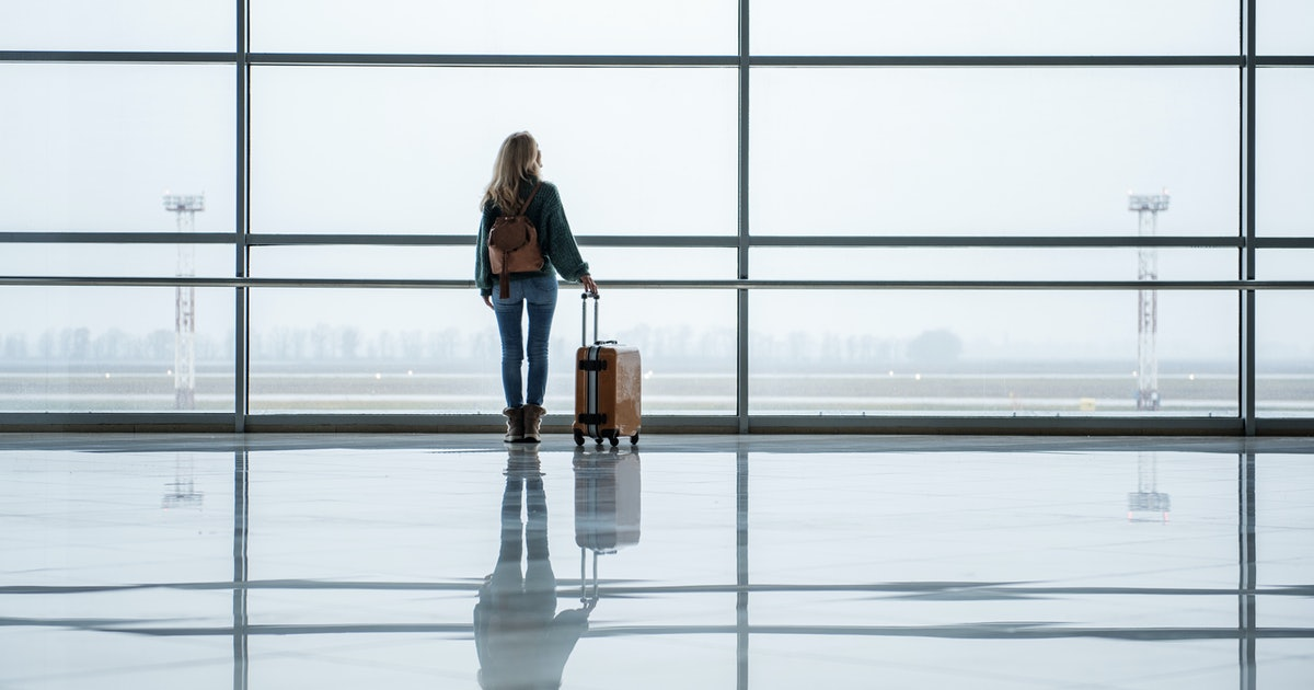 The Cheapest Time To Fly & Buy Plane Tickets Is Partly Based On The Airport You Choose