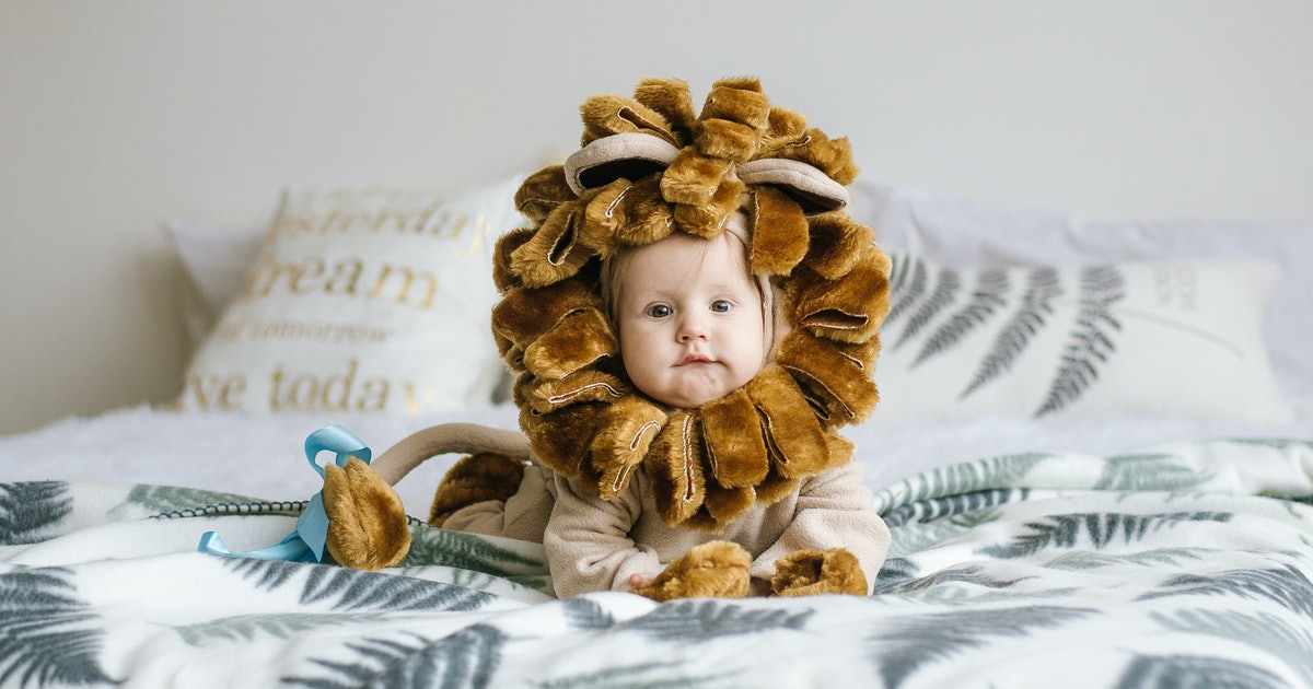 10 Fascinating Facts About Leo Babies, The Most Fiery Fire Sign Of Them All