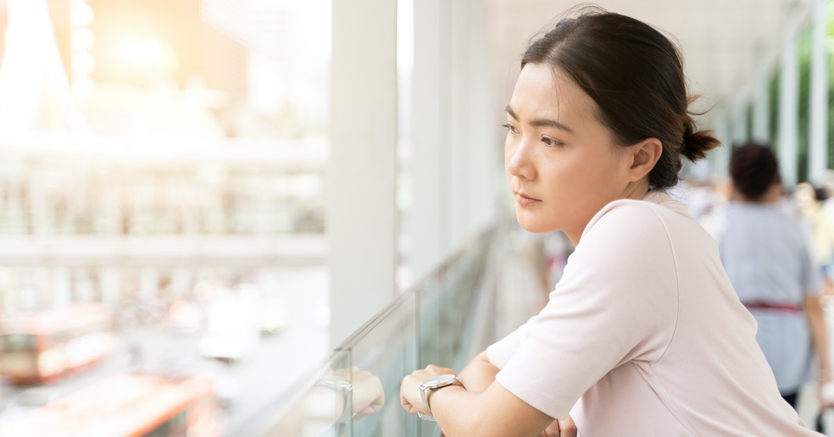 The 1 Thing You Should Do Before A Breakup To Make It Hurt Less