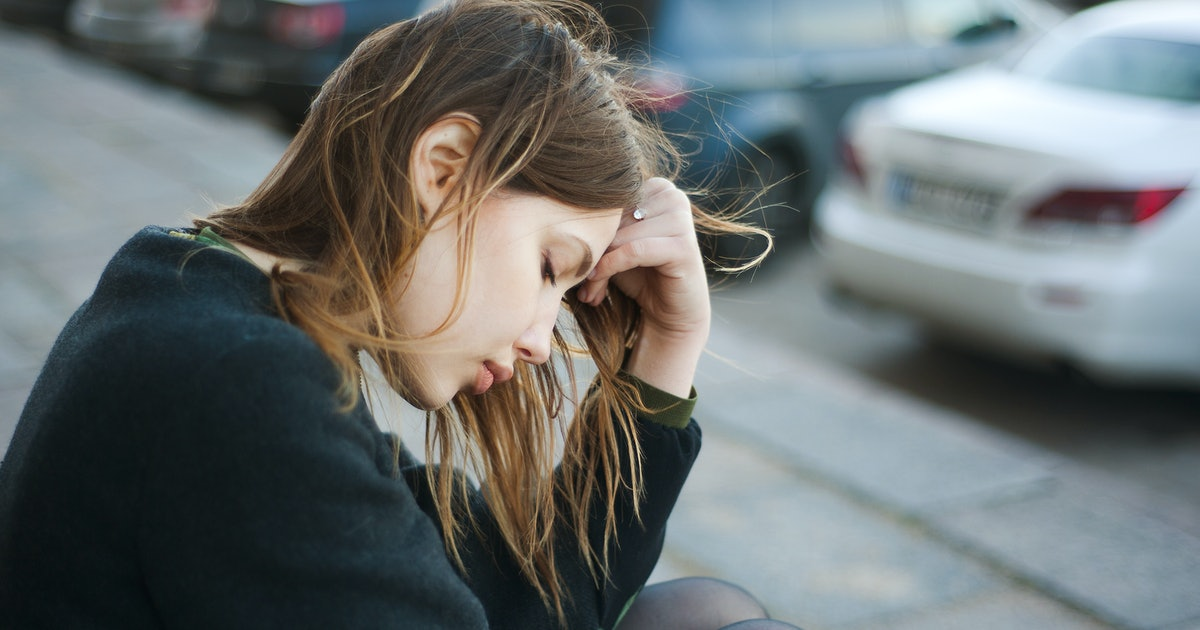 Do You Miss Your Ex Or Your Relationship? Here's How To Tell