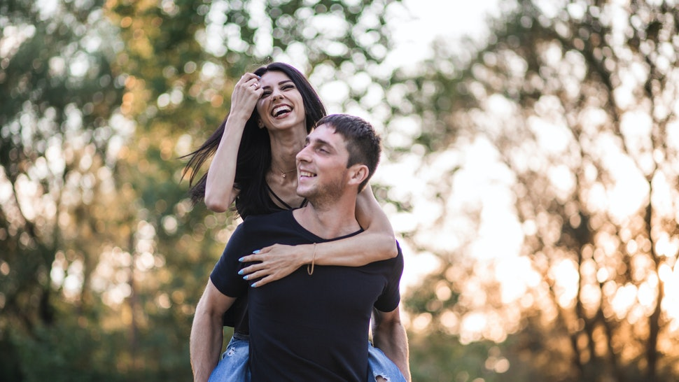 How The July 2019 Full Moon Will Affect Your Love Life, Based On