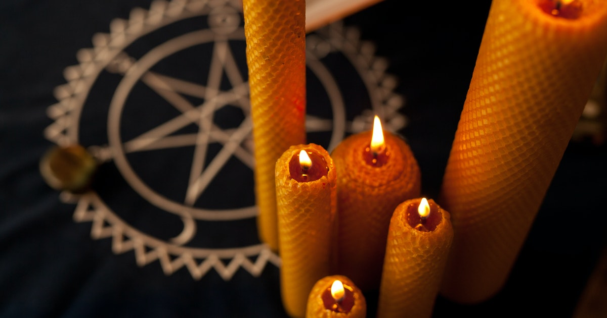 3 Candle Rituals For Mercury Retrograde Summer 2019 To Help You Slay Its Astrological Drama