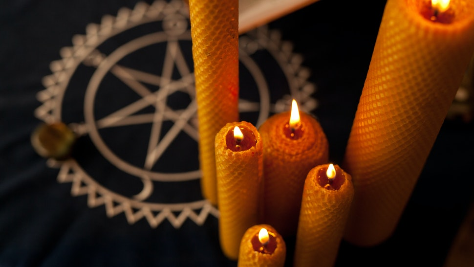 3 Candle Rituals For Mercury Retrograde Summer 2019 To Help