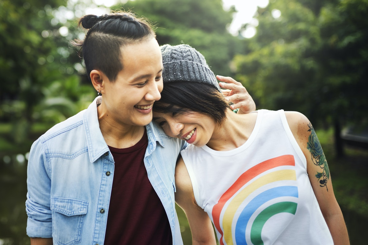 """Can you ever really """"get over"""" your first love? Experts say yes and no."""