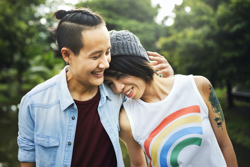 "Can you ever really ""get over"" your first love? Experts say yes and no."