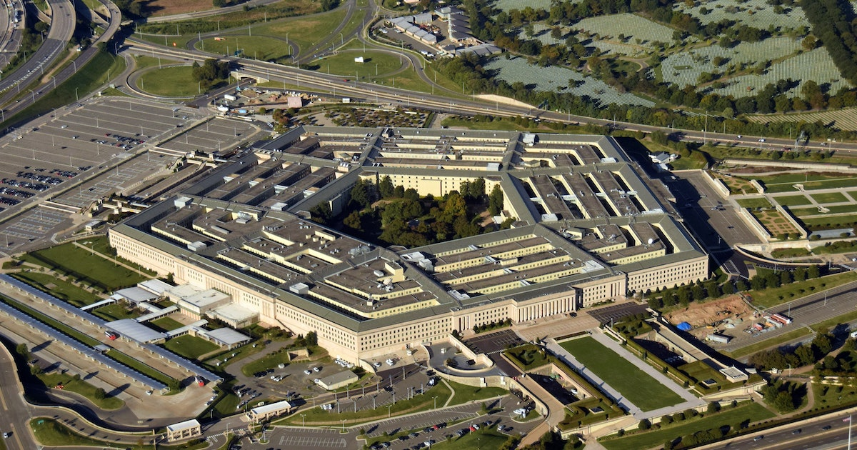 The Joint Enterprise Defense Infrastructure plan from the U.S. Department of Defense could be derailed by legal challenges
