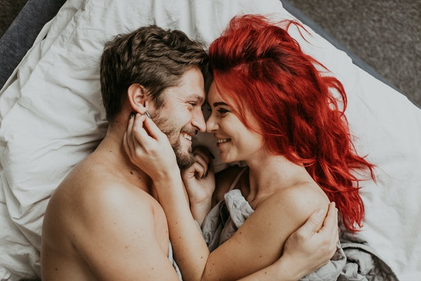 Wondering what your Enneagram type says about your sex life? A One is a perfectionist in the bedroom.