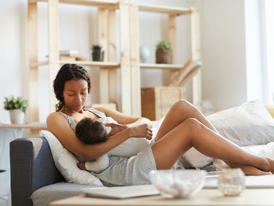The best way to boost prolactin is to breastfeed frequently, according to experts.