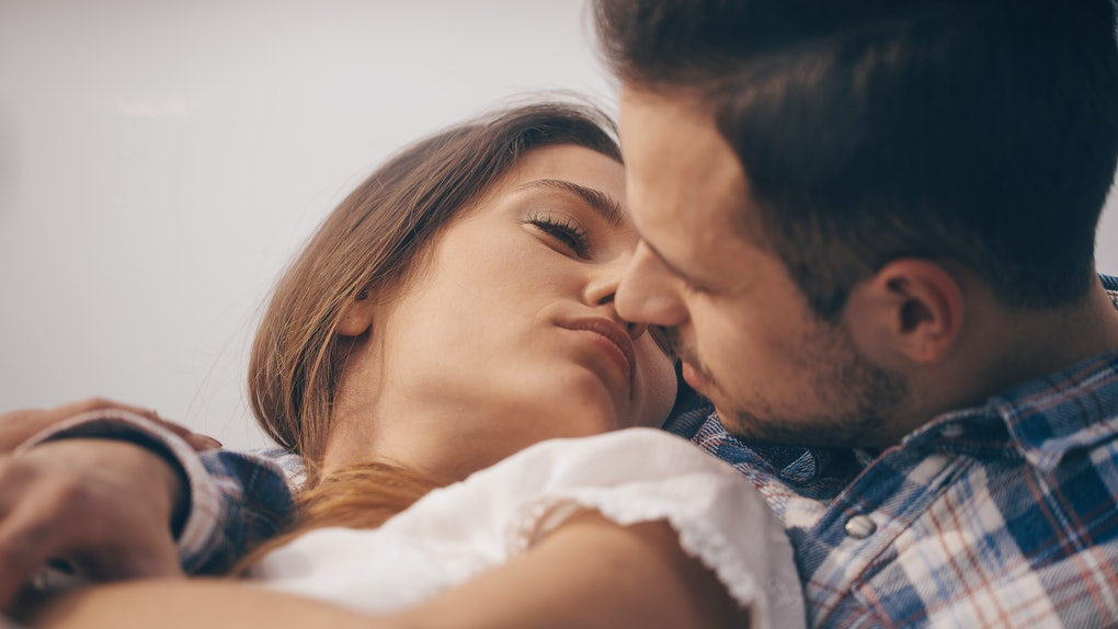 If your partner is quicker to have an orgasm, adjust your positions so you can have an orgasm as well.