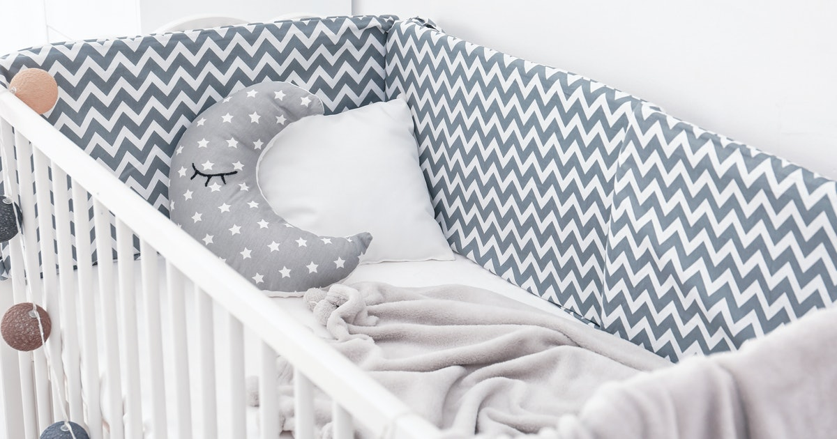 New York Bans Crib Bumper Pads In An Effort To Prevent Infant Deaths