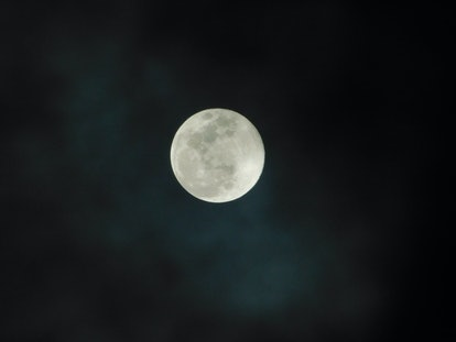 Super full Moon,When a Full Moon takes place when the Moon is near its closest approach to Earth, it is called a Super Full Moon, this was the full moon of  March 20th, the last of the year.