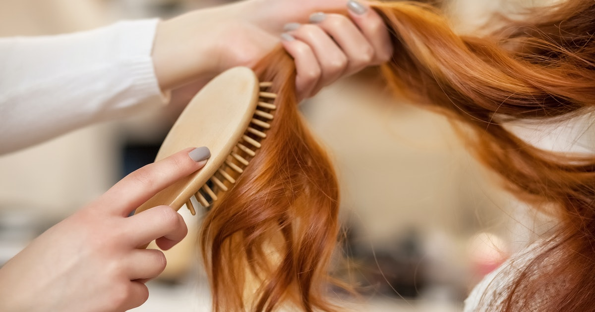 Why Does My Hairstyle Always Fall Out? There Are 3 Factors That Could Be Affecting Your Look's Longevity