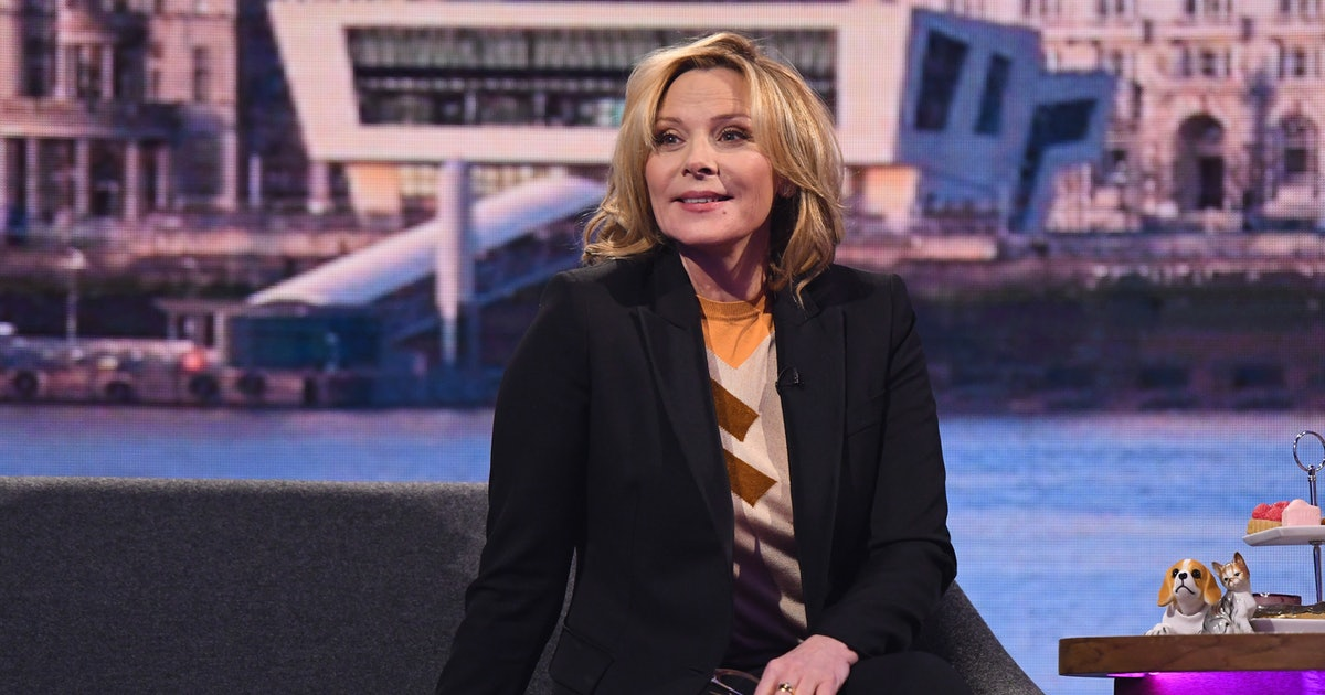 Seminal: Kim Cattrall's Ad for a Famous Butter Substitute Was a Powerful Détournement of the Male Gaze