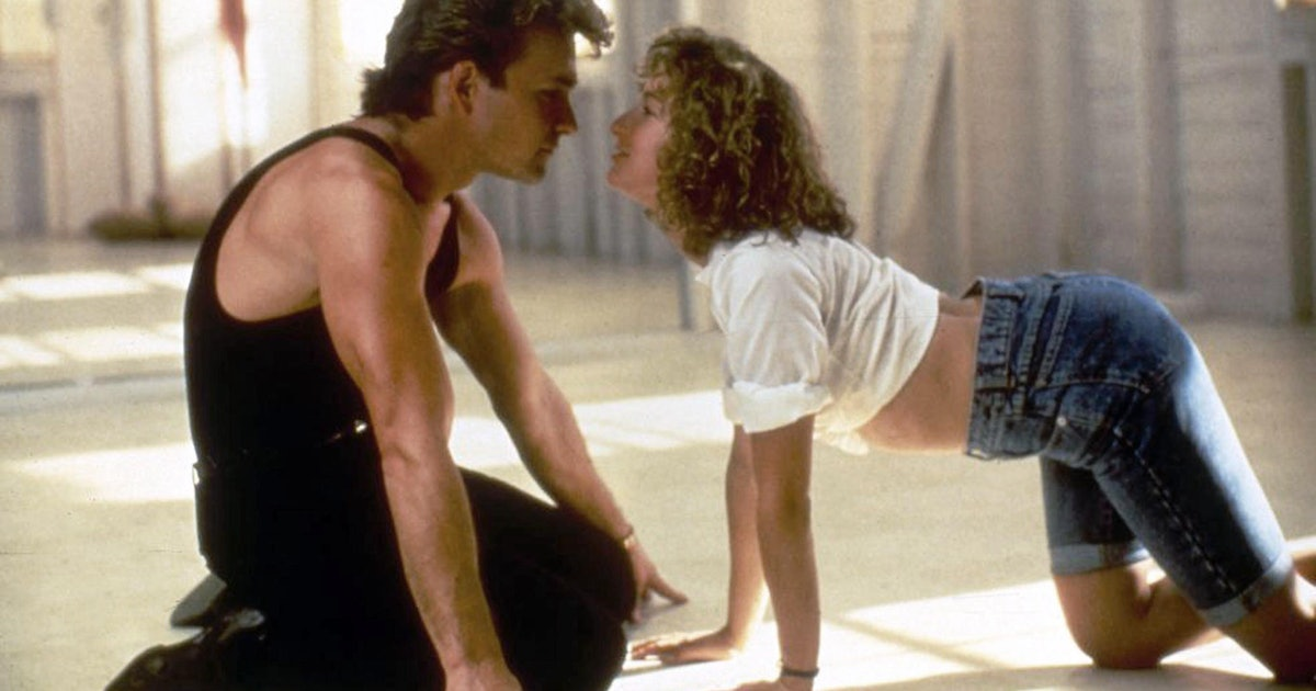 Bad Movie Night: 'Dirty Dancing' and the Limits of Nostalgia