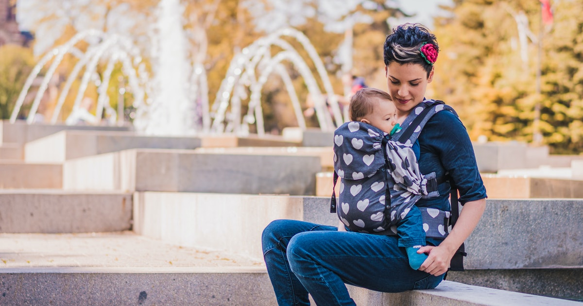 8 Attachment Parenting Myths That Need To Go Away, Finally