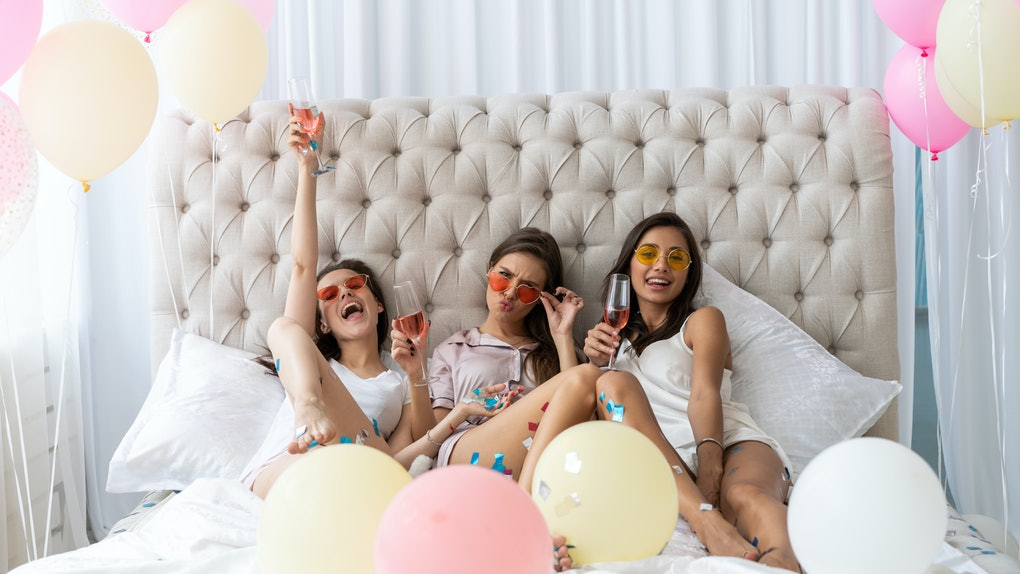 What To Do For Your 25th Birthday