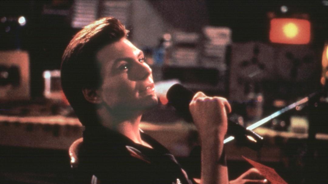 Pump Up The Volume,  Christian Slater