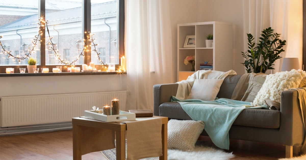 8 Hygge Techniques Everyone Should Try For A Cozy Home