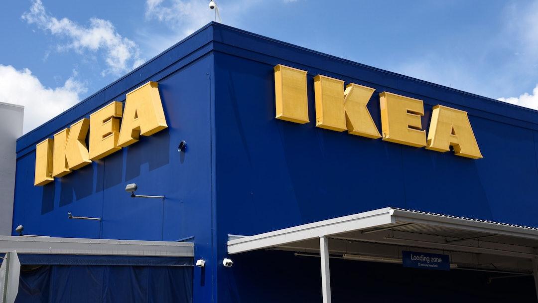 Ikea store in Sunrise.