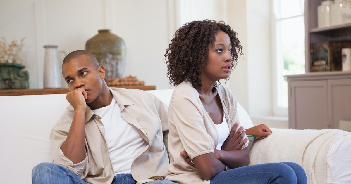 How To Tell Your Partner They Hurt Your Feelings Without Pointing Fingers