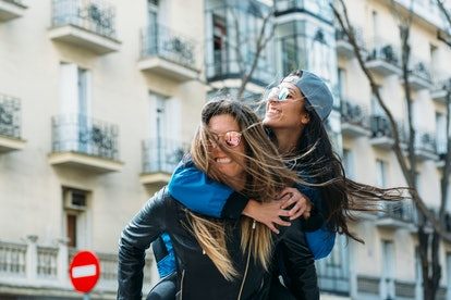 Finding someone to have a rebound relationship with can reignite the excitement from your previous relationship.