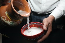 millennial drink pulque from mexico