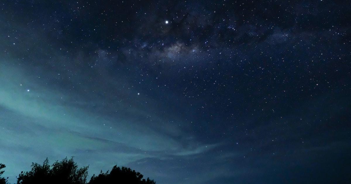 Tips for starting your backyard astronomy hobby